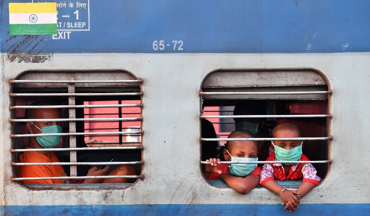 Trains will be operated between Chennai and other cities in the state | Salil Bera