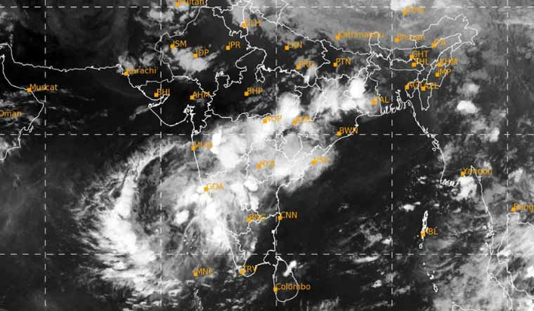 India-cyclone-IMD-INSAT-satellite