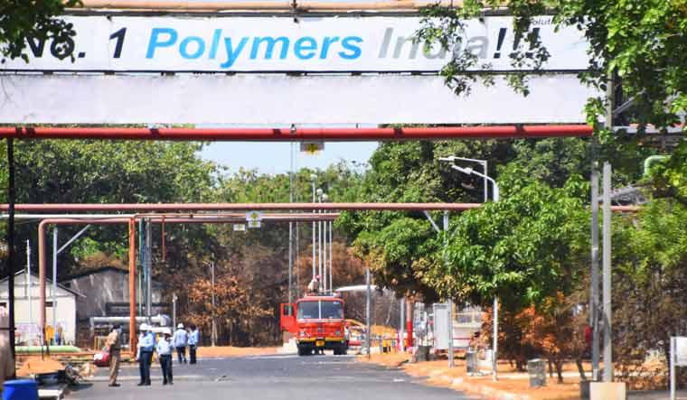 LG-Polymers-Vishakapatnam-Vizag-gas-leak-PTI