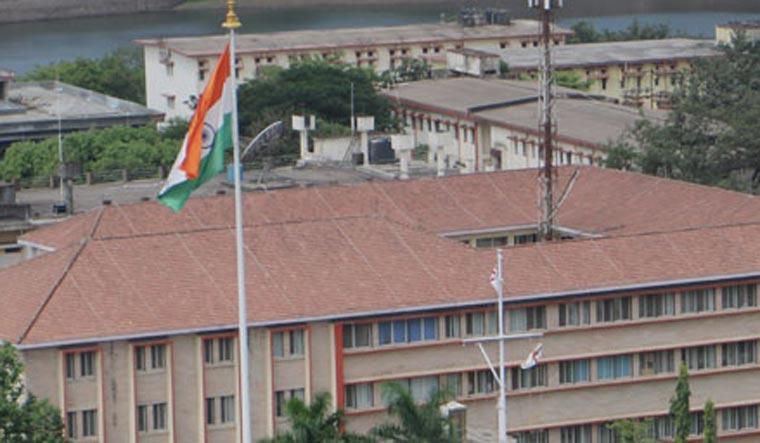 ins shivaji indian navy