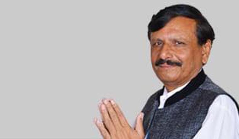 Gujarat: As 1 more MLA quits, Congress loses 8th legislator since March
