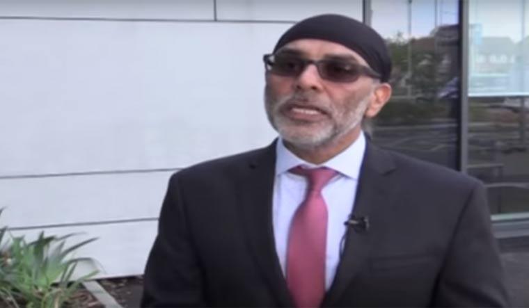 Gurpatwant Singh Pannun | Video grab