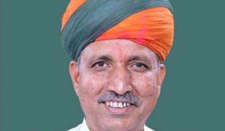Arjun Ram Meghwal