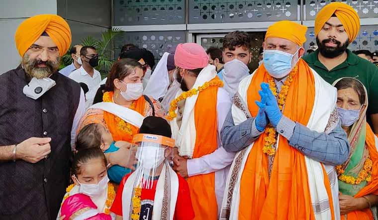 manjinder-singh-sarsa-afghan-sikh-refugees-PTI