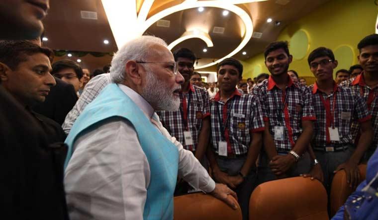 PM-Modi-app-challenge-linkedin