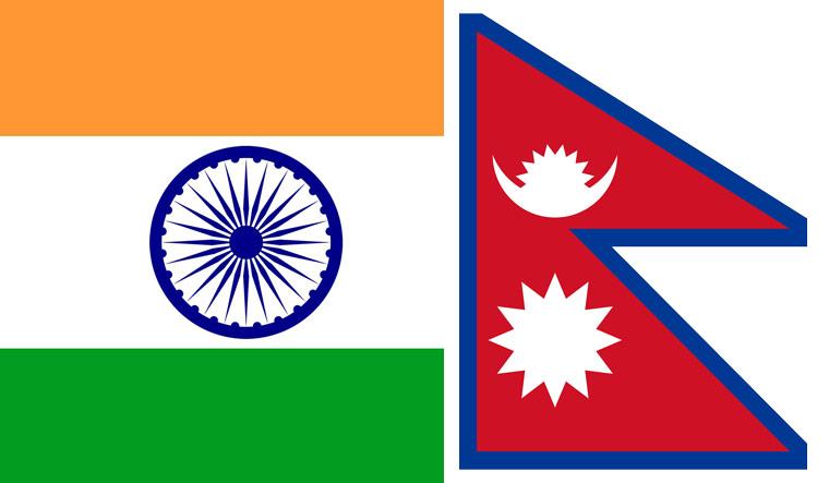 India-Nepal-flag-pixabay