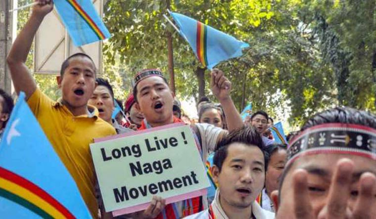 As Ravi loses trust of Nagas, peace talks hit a deadlock