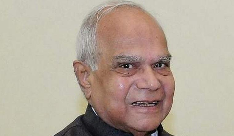 Banwarilal-Purohit