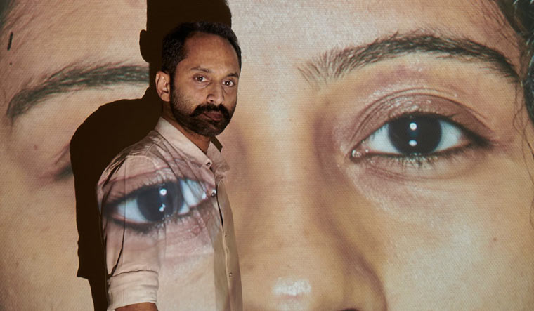 Fahadh Faasil's 'CU Soon' is a 90-minute thriller shot in 18 days - The Week