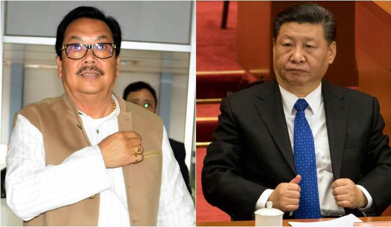 https://img.theweek.in/content/dam/week/news/india/images/2020/9/13/Arunachal-Deputy-CM-Chowna-Mein-Xi-jinping.jpg