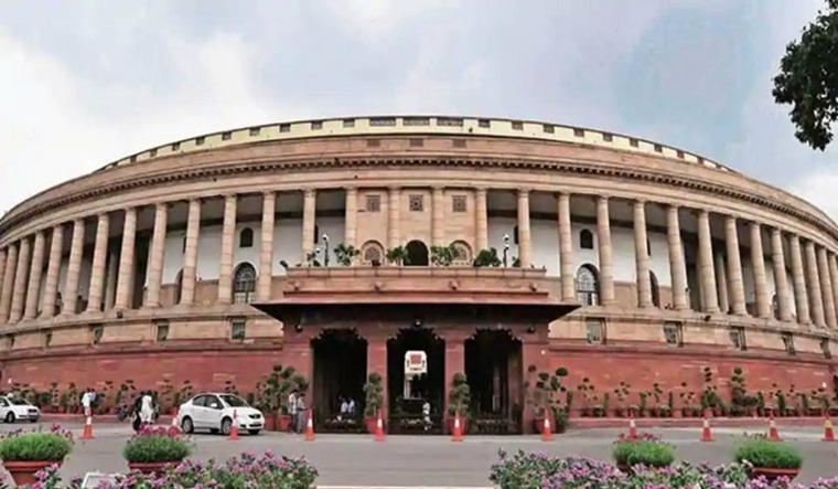 parliament ls tv