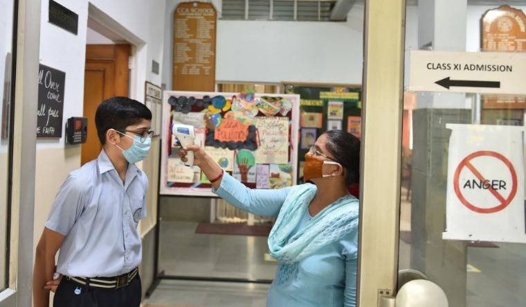 Maharashtra reports more than 'One Million' coronavirus cases