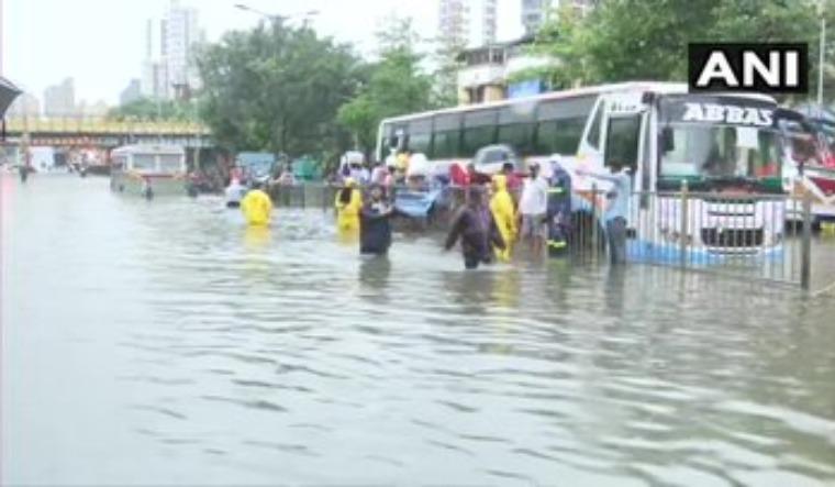 mumbai rain ani