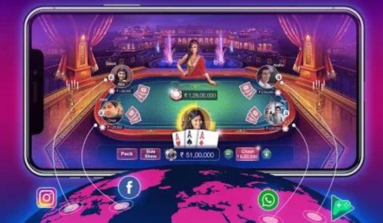 Ap Govt Bans Online Games Like Rummy Poker The Week