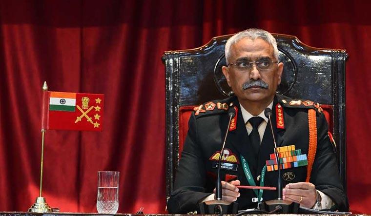 army chief naravane arvind jain