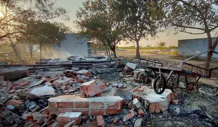 Image result for tamil nadu fireworks factory blast