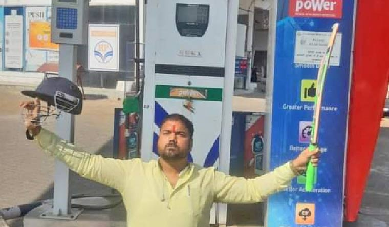 petrol-prices-hit-century-mp-congress-protest-supplied