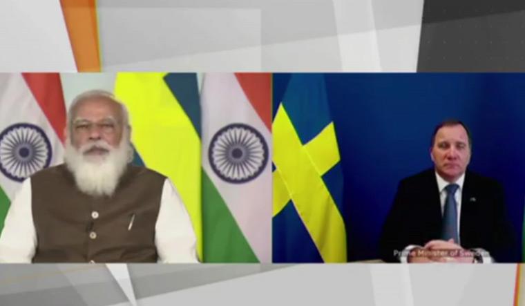 PM-Modi-India-sweden-Stefan-Lofven-twitter