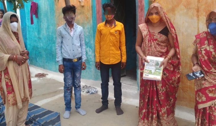 damoh child marriage