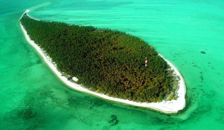 Lakshadweep: Why island residents are trending #SaveLakshadweep on social  media - The Week