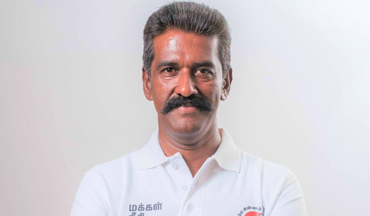 Former MNM vice-president Mahendran joins DMK - The Week