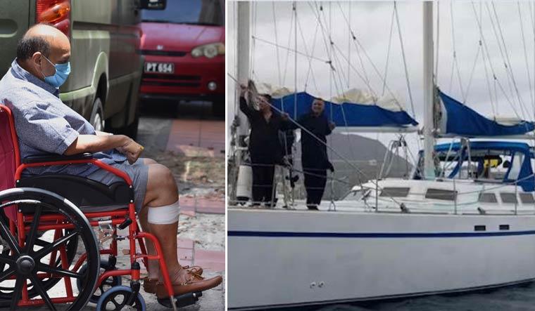mehul-choksi-boat-Calliope-Arne