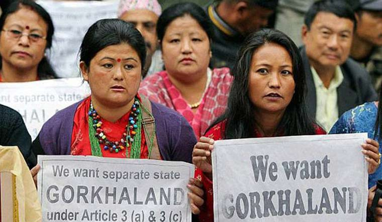 Gorkhaland and Junglemahal: The demands of a separate state, and reality