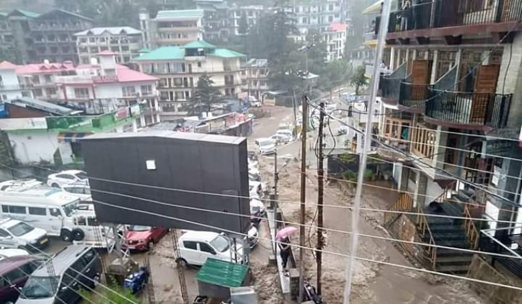 dharamshala flooding