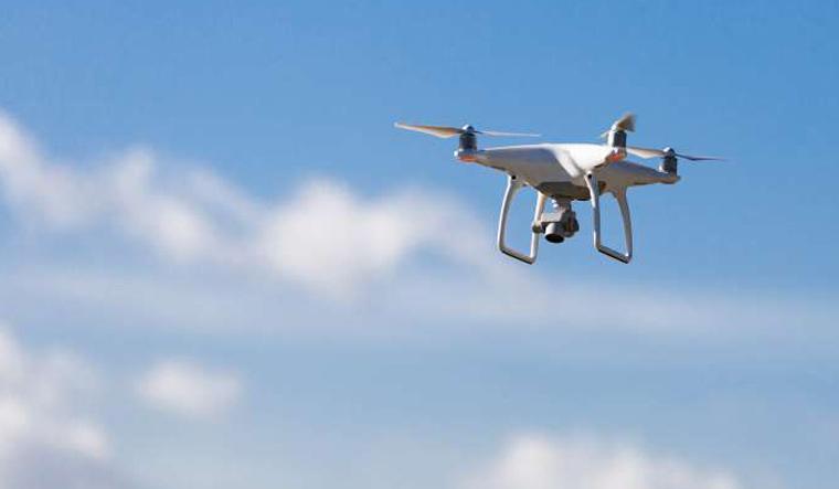 drone rep