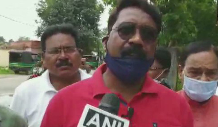 BJP offered Rs 1 crore, cabinet berth to help topple Jharkhand govt, claims Congress MLA