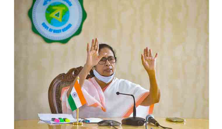 All eyes on Mamata's Delhi visit as she seeks larger national role