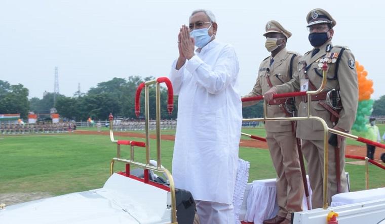 Image source: Twitter / PIB Bihar