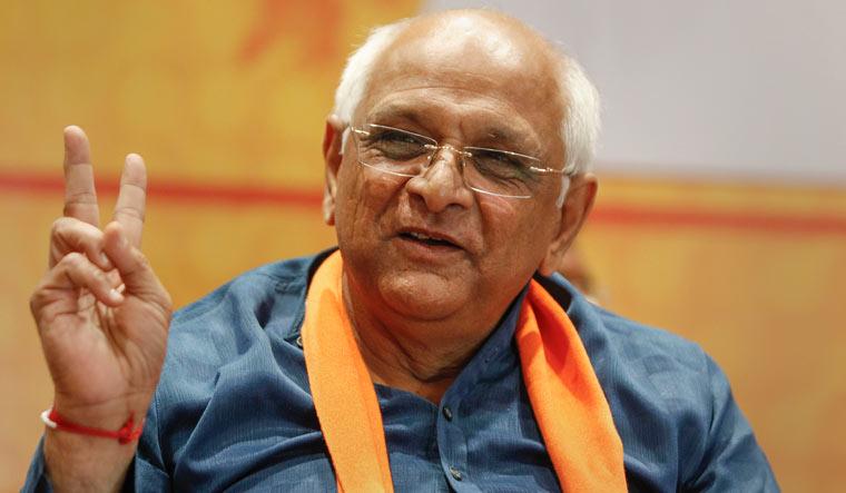 Gujarat Chief Minister Bhupendra Patel | PTI