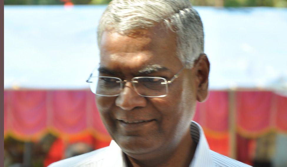 D. Raja