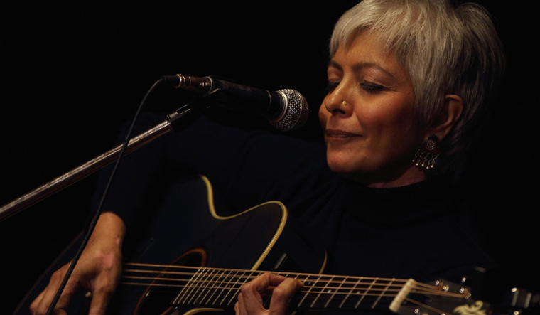 Podcast: Musician Geetu Hinduja on doing things in her own terms