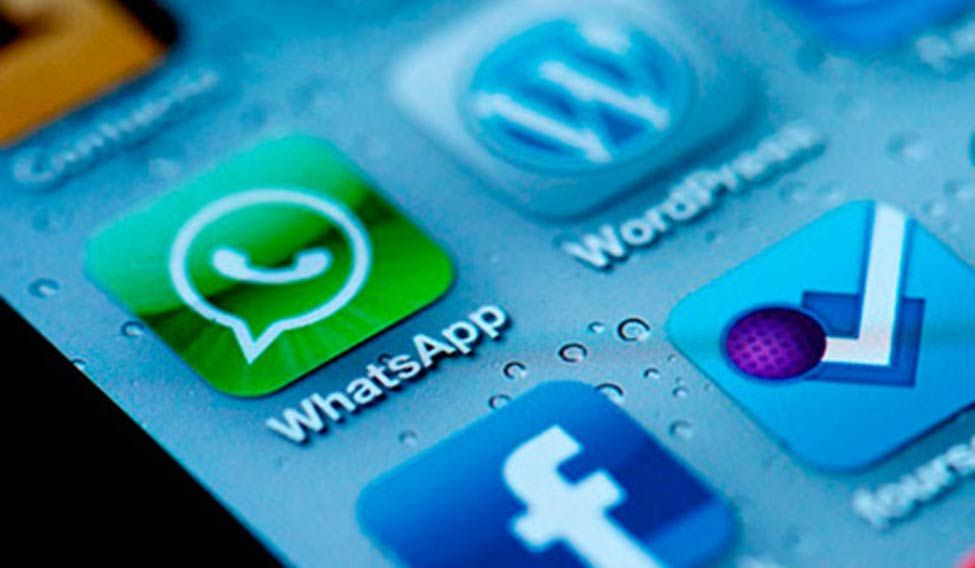 Now, 256 people can group chat on WhatsApp