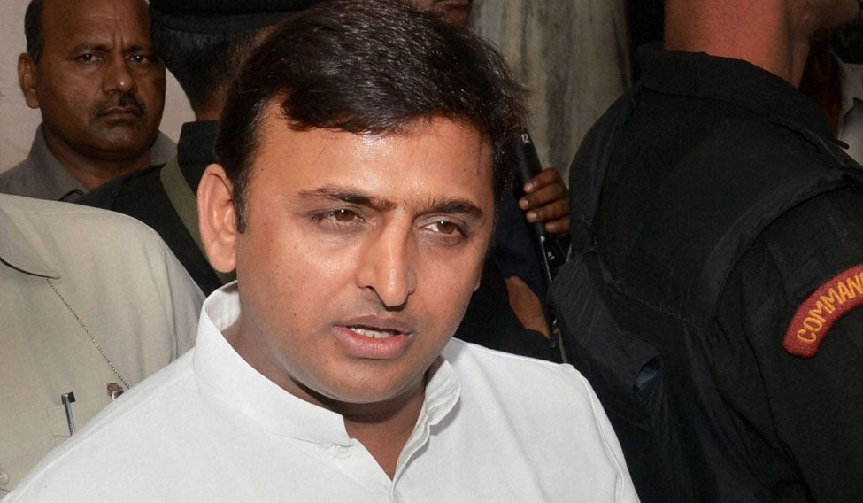 CAG report on UP crime rate puts Akhilesh's govt in trouble