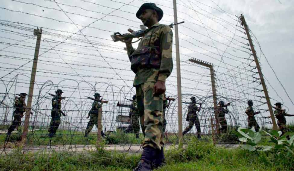 Gupta panel submits report on India-Pak border to MHA