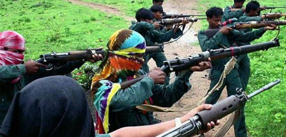 Maoists release audio tape, claim leader could be in police custody