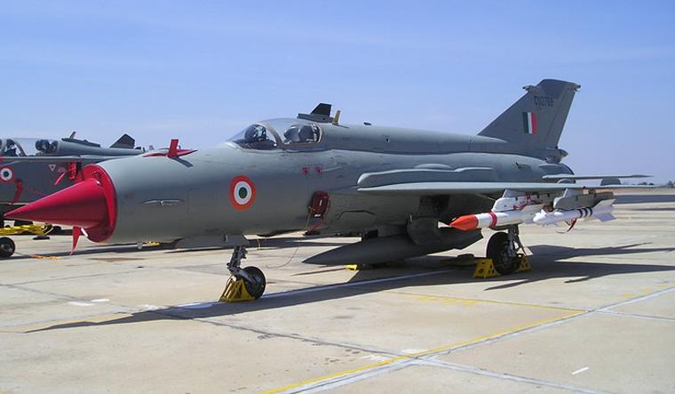 MiG-21 vs F-16 dogfight: Pakistani social media users