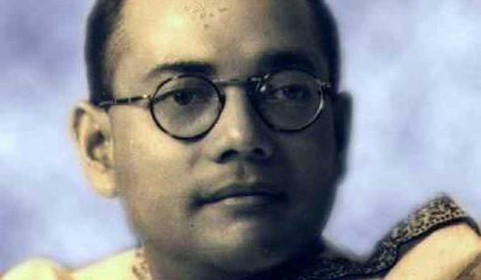 100 files relating to Netaji Subhash Bose declassified by PM