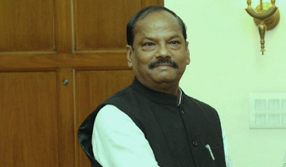 Those who consider India their country, should treat cow as mother: Jharkhand CM
