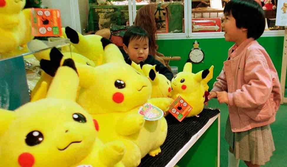 Parental guide to perils of Pokemon Go