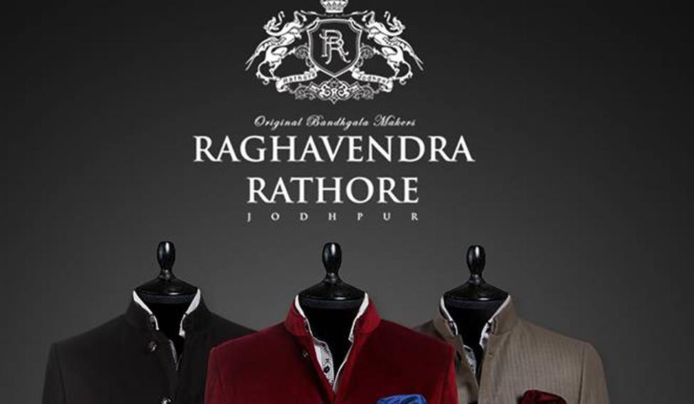 Raghavendra Rathore Of Jodhpur Royal Family To Set Up Design School