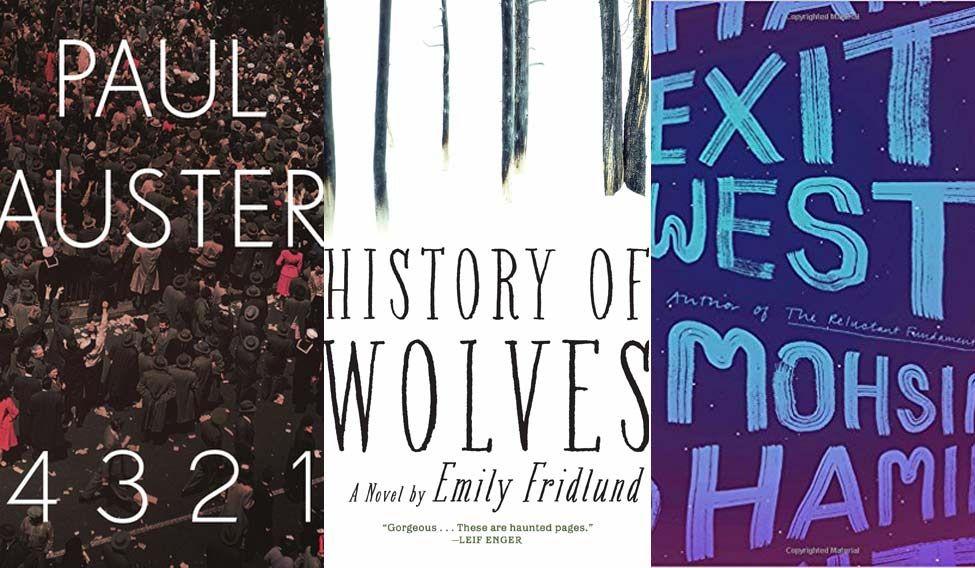 American-British rivalry mark Man Booker shortlist