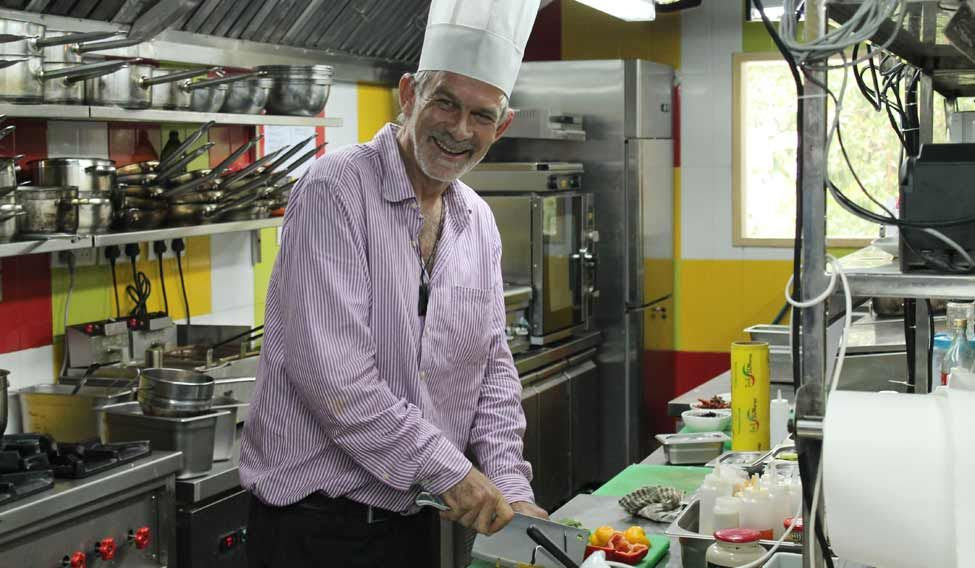 chef-willi