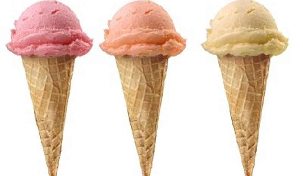 Uber launches ice cream delivery service for one day only