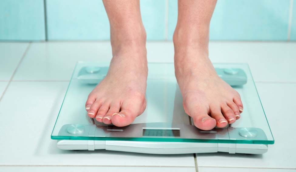 Overweight? Don't ponder over it all the time