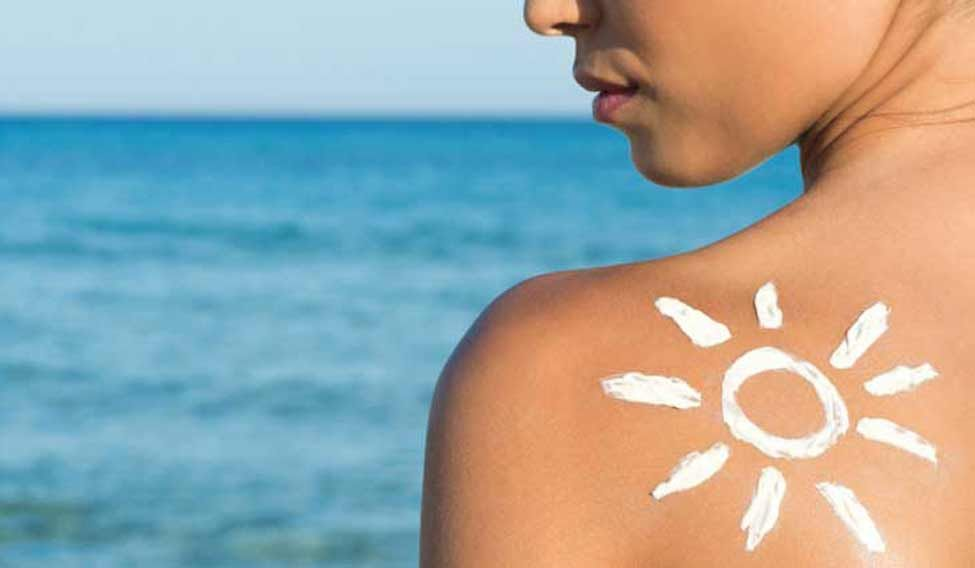 Soon, natural sunscreen lotion derived from algae