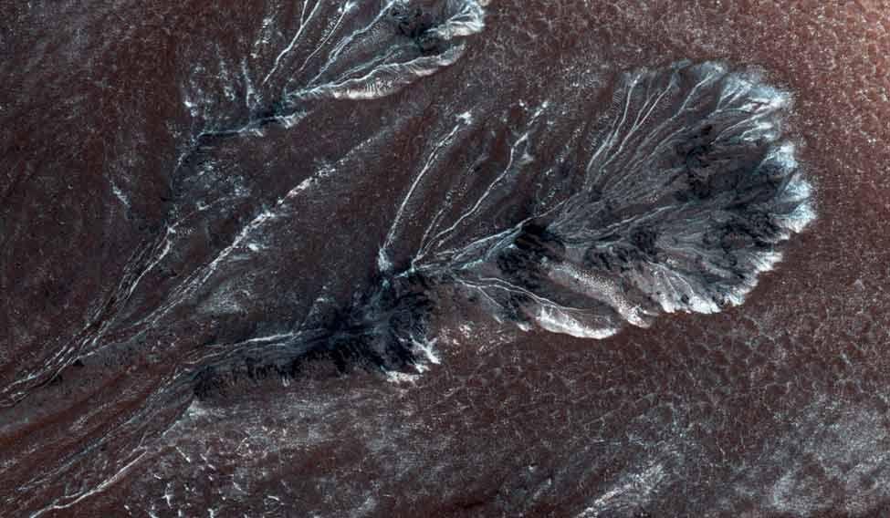 Mars-Guilles